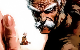 One-Punch Man: Bang đọ sức với Goketsu, 5 lý do cho thấy anh hùng class S sẽ thắng gã quái vật