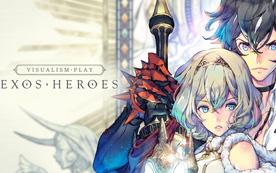 Những tựa game mang xu thế manga - anime phổ biến nhất dành cho các tín đồ game thủ trên mobile (Phần 2)