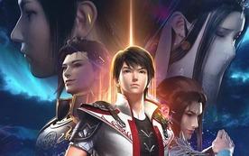 Vũ Động Càn Khôn và những tựa phim hoạt hình Trung Quốc sẽ ra mắt trong tháng 7