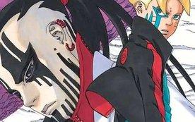 Boruto: Những khả năng của kẻ mà bộ đôi Sasuke - Naruto