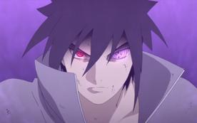 Naruto: Top 9 nhẫn thuật mạnh nhất mà Uchiha Sasuke từng sử dụng