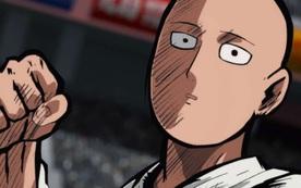 One Punch Man: Nguồn gốc sức mạnh của Saitama là gì? Do anh trọc