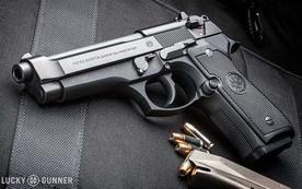 Tại sao súng ngắn Glock lại được chọn làm vũ khí quy chuẩn của đặc nhiệm Mỹ?