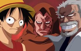 One Piece: Wano quốc sẽ là lần đầu tiên chúng ta thấy được haki