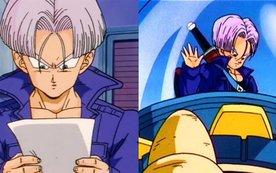 Dragon Ball: Top 5 điều mà Future Trunks có thể làm, nhưng Trunks thì không