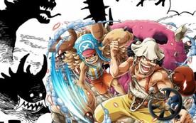 One Piece: Lời nói dối…1000 của thánh Usopp liệu sẽ trở thành sự thật, chính anh và Chopper sẽ