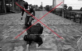 Nhắc đồng đội nói nhỏ trong PUBG Mobile, một game thủ bị ba người bạn đánh đến tử vong