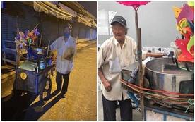 Lừa tiền hàng cả ngày của cụ già bán chong chóng nghèo, cặp đôi trẻ bị cộng đồng mạng chỉ trích, phẫn nộ tới cực điểm