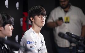 TheShy sẽ trở về Hàn Quốc sau một mùa giải thất bại toàn tập, liệu T1 có phải điểm đến lý tưởng?