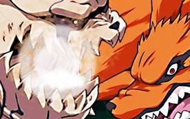 Naruto: Tại sao trong 9 vĩ thú, Kurama và Shukaku lúc nào cũng như nước với lửa