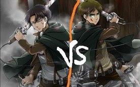 Dự đoán Attack On Titan chapter 133: Liệu Levi có đủ sức để đụng độ Eren trong chap mới hay không?