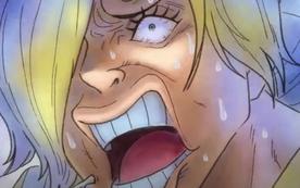One Piece tập 943: Thêm một lần nữa anime lại làm