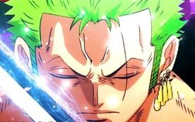 One Piece: Dù có trong tay thanh kiếm