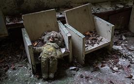 34 sau thảm họa hạt nhân, cùng ghé thăm Chernobyl, nguồn cảm hứng bất tận cho dòng game kinh dị