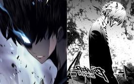7 bộ manhwa được fan Hàn bầu chọn là 'truyện tranh xuất sắc nhất thập kỷ'