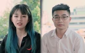 Bị dí deadline có bạn trai dịp Tết, Linh Ngọc Đàm gọi người yêu cũ