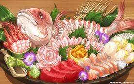 Ngắm ẩm thực trong phim của Studio Ghibli mà phải thốt lên