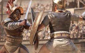 Gladiator, game miễn phí hot trên Steam, cho phép bạn trở thành võ sĩ giác đấu