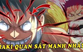 One Piece: 5 sự thật thú vị về Haki quan sát - thứ sức mạnh đặc biệt có thể giúp người sở hữu