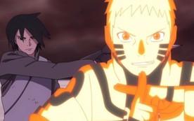 Naruto và 5 nhân vật