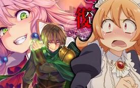 Dù phần anime bị