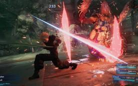 """Đẹp lung linh khi Final Fantasy VII Remake qua""""hệ máy lọc không khí"""" PS5, mua về đáng đồng tiền bát gạo"""