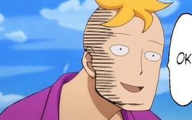 One Piece: Phấn khích trước cảnh Marco một mình cân 2 Tam Tai, các fan thi nhau chế ảnh