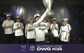 LMHT - Top 10 đội tuyển mạnh nhất thế giới hiện tại: DWG KIA vô đối, FPX hồi sinh, Suning top 8