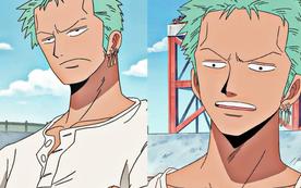 One Piece: Nhan sắc Zoro trước timeskip đã khiến nhiều fan girl