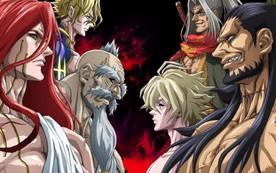 Top 5 siêu phẩm anime Netflix đáng xem nhất trong năm 2021, cái tên nào khiến bạn ấn tượng nhất?