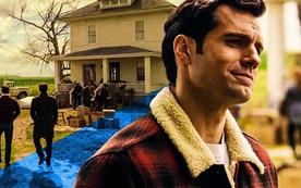 Dù là siêu anh hùng cứu thế giới, Superman vẫn chỉ là chàng phóng viên nghèo