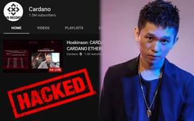B Ray chuẩn bị tung MV mới sau sự cố hack Youtube để livestream tiền ảo: Định dằn mặt hacker hay gì?