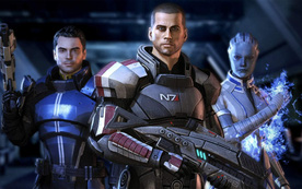Tổng hợp điểm số Mass Effect Legendary Edition: Sự trở lại của huyền thoại