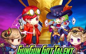 Cuộc thi tài năng Gun Gun Talent chính thức tái xuất với giải thưởng lên tới 50 triệu, bắt đầu vòng 1 ngay từ 7/5!