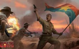 Cha đẻ 7554 công bố dự án game mới, lấy đề tài giải phóng miền Nam với tên gọi 300475