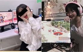 Thuê hot girl livestream, streamer lộ clip 18+ làm đại sứ, game thủ bị lừa bởi VLTK gắn mác chính chủ