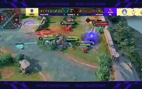 """Thực hiện chiêu cuối """"lú nhất lịch sử"""" Liên Quân, tuyển thủ Thái vẫn lên Facebook gáy mạnh và cười Team Flash"""