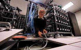 Có thể bạn chưa biết, không quân Hoa Kỳ từng sử dụng 1.760 máy PS3 để làm siêu máy tính