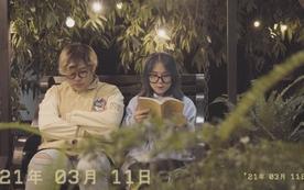 """Kỷ niệm tình yêu với streamer Simmy, """"chàng phi công"""" phủ sóng """"cẩu lương"""": tự sáng tác nhạc, làm MV tặng bạn gái!"""