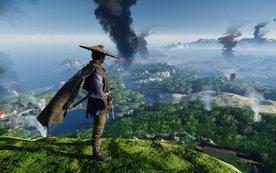 Bom tấn Ghost of Tsushima độc quyền PS4 chuẩn bị phát hành trên PC