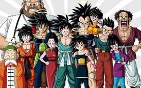 8 gia đình