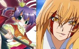 Top 5 anime/manga