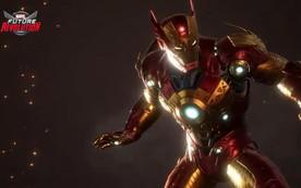 Bom tấn AAA của Marvel gây sốc với số lượng siêu anh hùng xuất hiện, hụt hẫng khi thiếu đi 1 người