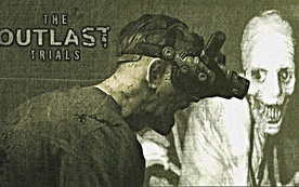 Lộ diện trùm cuối trong game kinh dị The Outlast Trials