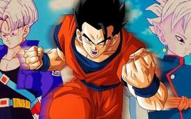 Dragon Ball Super: Gohan có khả năng sử dụng sức mạnh