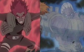 Top 7 ninja có thể lực mạnh nhất trong Naruto, phái nữ góp mặt tới ba cái tên