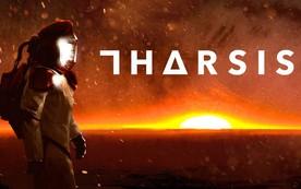 Tải miễn phí Tharsis, game chinh phục vũ trụ cực kỳ