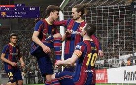 eFootball 2022 lộ cấu hình siêu nhẹ, PC không cần VGA vẫn chơi được