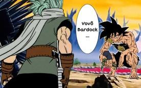 Cha Goku chính là người đã cứu Granola, các fan Dragon Ball Super phấn khích cho rằng bắt đầu hay rồi đây!
