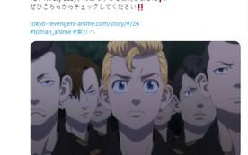 Trong lúc các fan Tokyo Revengers đang lo lắng cho tính mạng của Draken, phiên bản anime tung ra hình ảnh cho tập cuối cùng